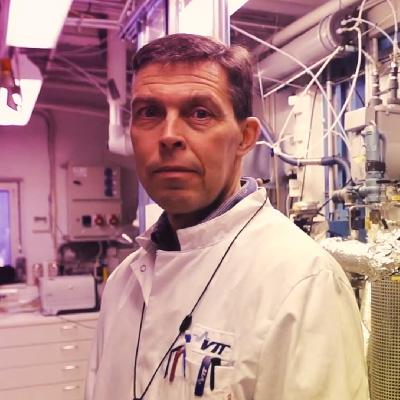 Pekka Simell